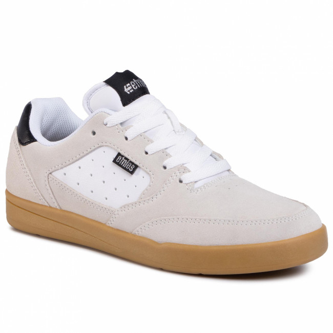 Sneakersy ETNIES - Veer 4101000516 White/Black/Gum 115
