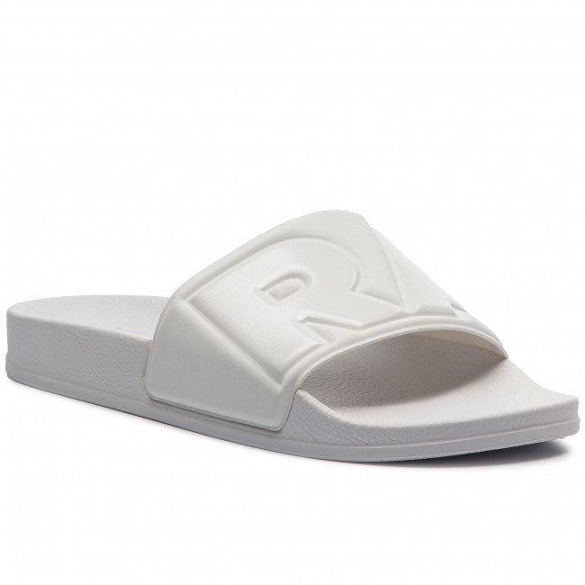 Šľapky G-STAR RAW - Cart Slide II D08754-3593-110 White