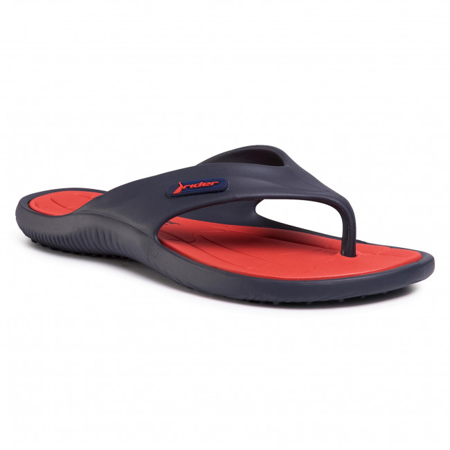Žabky RIDER - Cape XIII Ad 82818 Blue/Red 20698