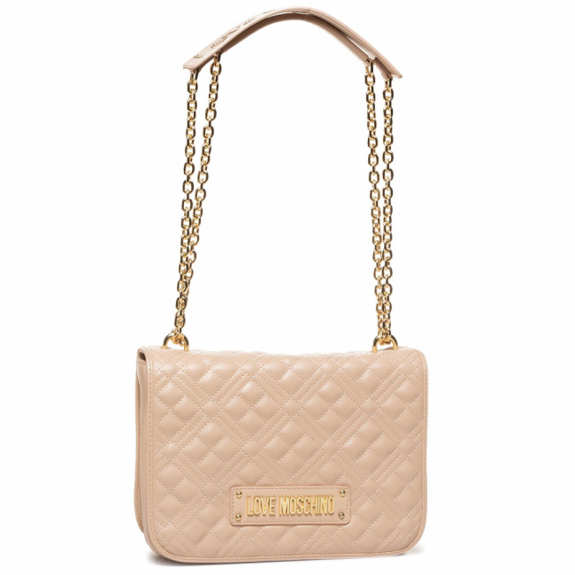 Kabelka LOVE MOSCHINO - JC4000PP1ALA0107 Naturale