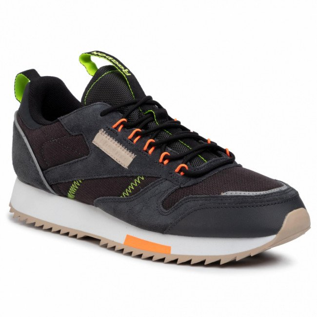 Topánky Reebok - Cl Leather Ripple Trail EG6473 Trgry8/Sorang/Neolim