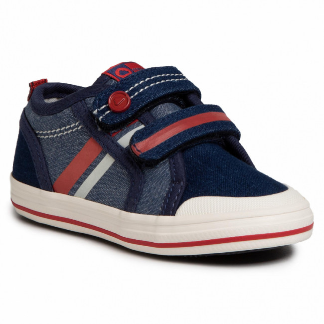 Sneakersy MAYORAL - 41188 Jeans 37