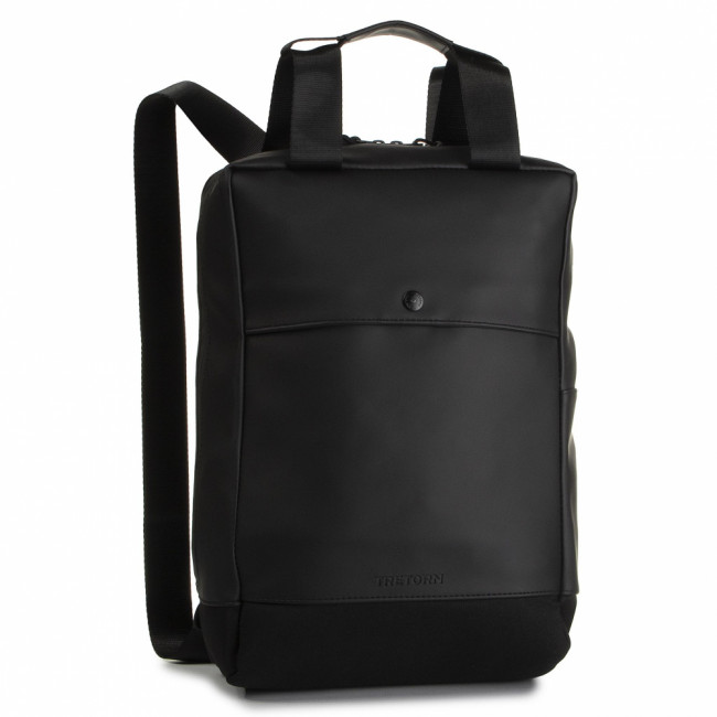 Ruksak TRETORN - Wings Flexpack 474001 Black 10