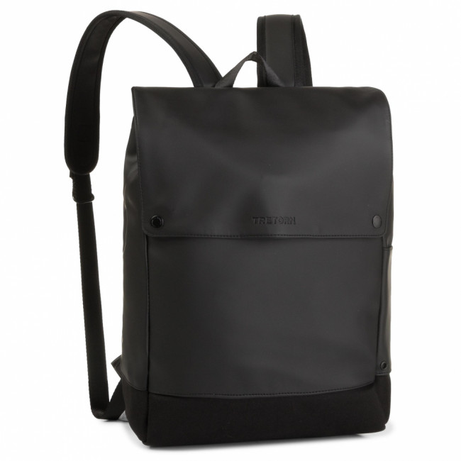 Ruksak TRETORN - Wings Daypack 474002 Black 10