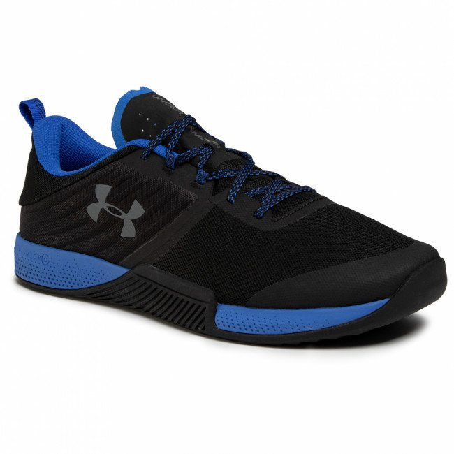 Topánky UNDER ARMOUR - Ua Tribase Thrive 3021293-007 Blk