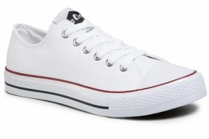 Tramky LEE COOPER - LCW-20-31-031 White