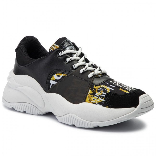Sneakersy VERSACE JEANS COUTURE - E0VUBSI2 71182 M27