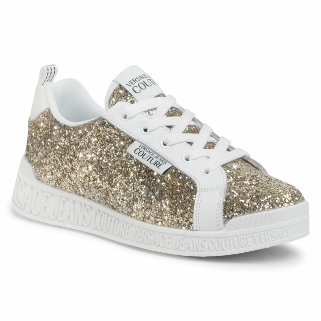 Sneakersy VERSACE JEANS COUTURE - E0VVBSP1 71524 901