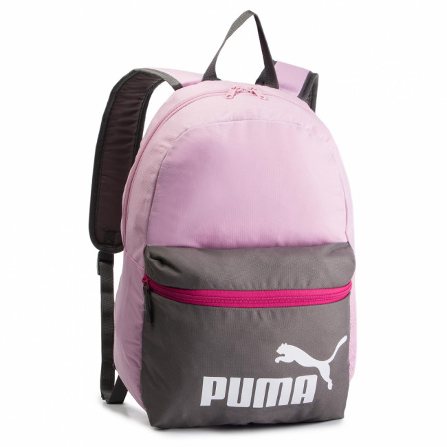 Ruksak PUMA - Phase Backpack 075487 19 Pale Pink/Charcoal Gray