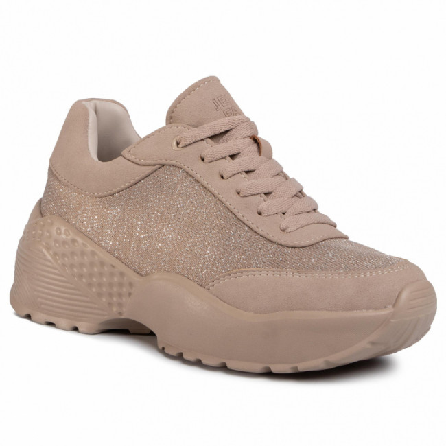 Sneakersy JENNY FAIRY - WP40-9239Y Beige