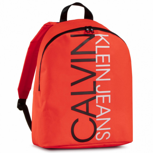 Ruksak CALVIN KLEIN JEANS - Institutional Logo Backpack IU0IU00137 TAB