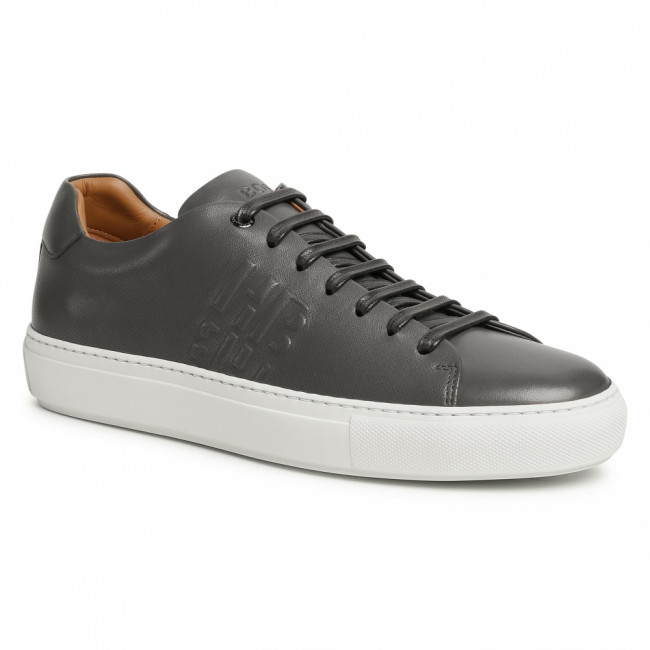 Sneakersy BOSS - Mirage 50433323 10225572 01 Dark Grey 022