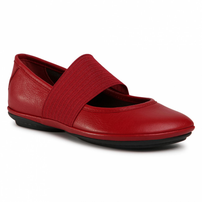 Poltopánky CAMPER - Right Nina 21595-175 Red