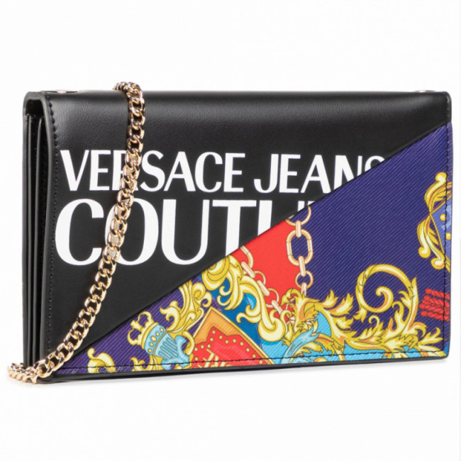 Kabelka VERSACE JEANS COUTURE - E3VZBPG6 71727 M09