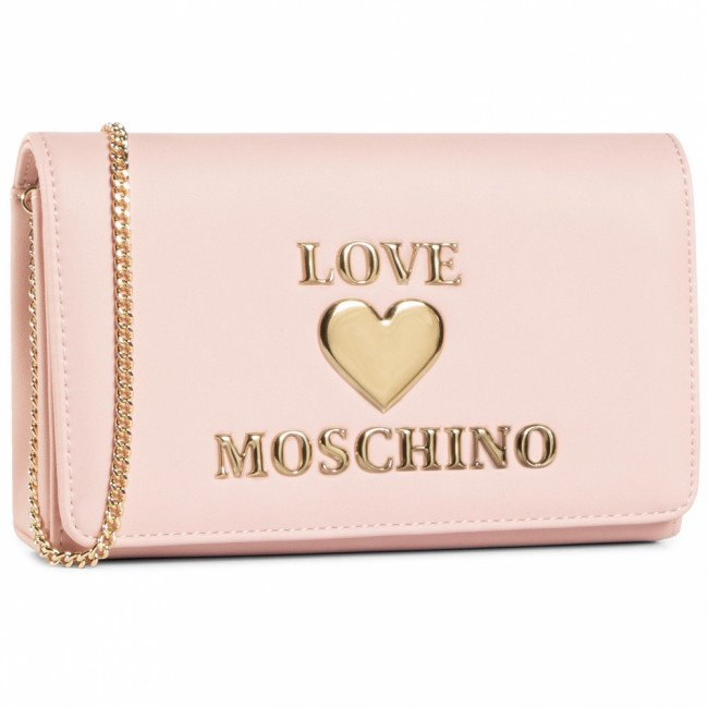 Kabelka LOVE MOSCHINO - JC4057PP1BLE0600 Rosa