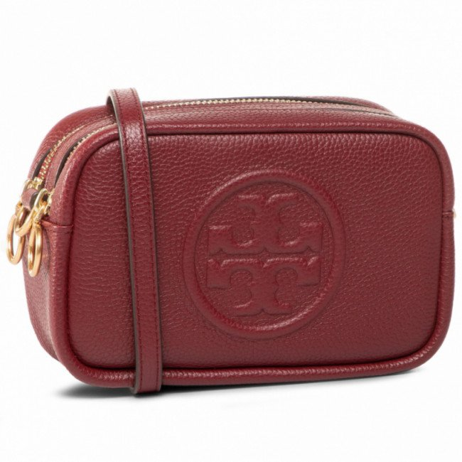 Kabelka TORY BURCH - Perry Bombe Mini 55691 Tinto 615