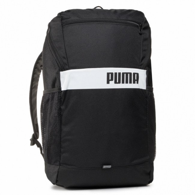 Ruksak PUMA - Plus Backpack 077292 01 Puma Black