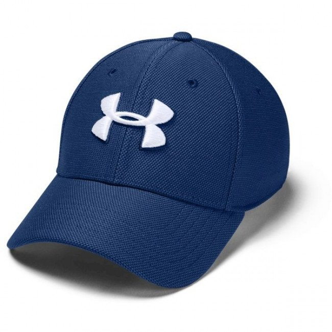 Šiltovka Under Armour Heathered Blitzing 3.0-BLU