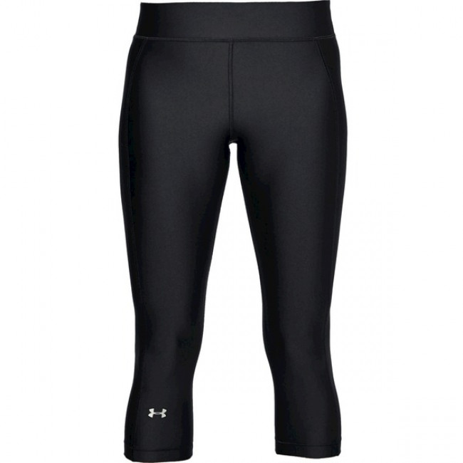 Kompresné legíny Under Armour Heatgear Capri