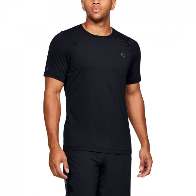 Tričko Under Armour Rush HG Fitted SS