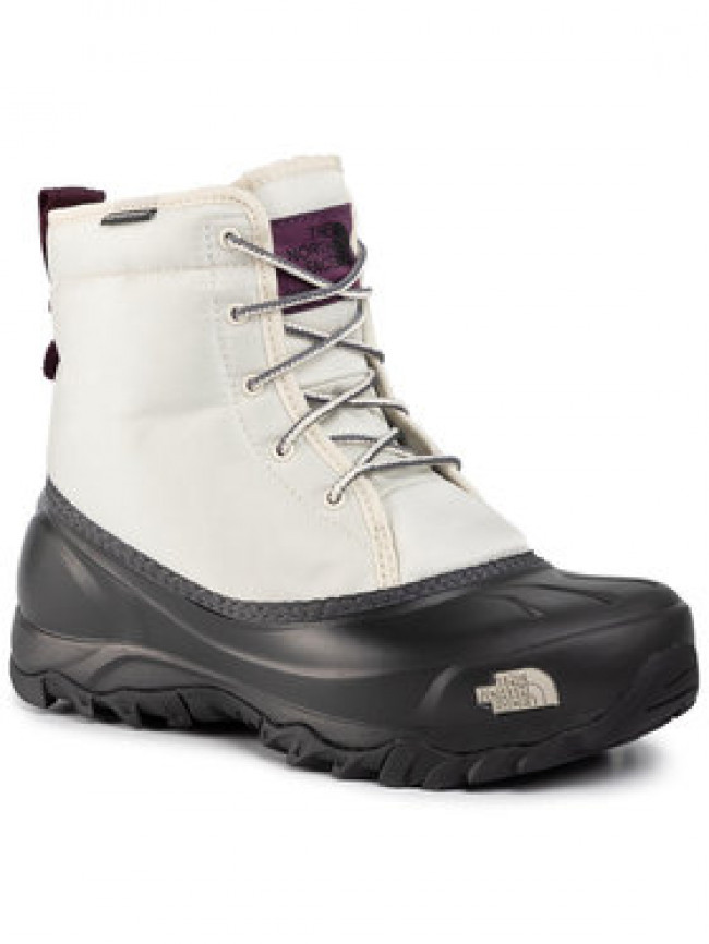 The North Face Snehule Tsumoru Boot T93MKTGSW Béžová