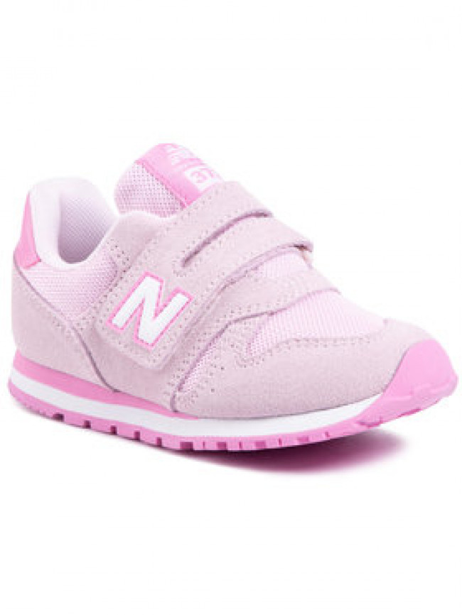 New Balance Sneakersy YV373SP Ružová