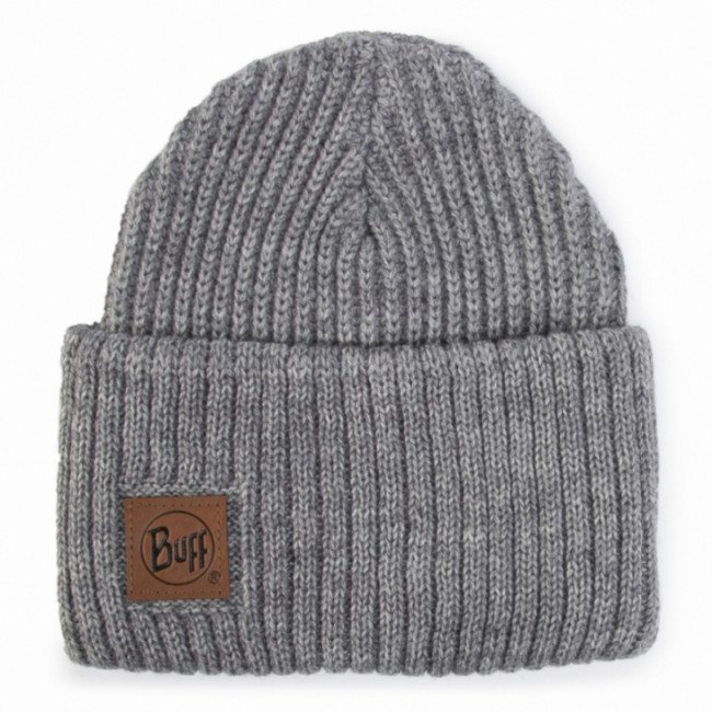 Čiapka BUFF - Knitted Hat 117845.938.10.00 Rutger Melange Grey