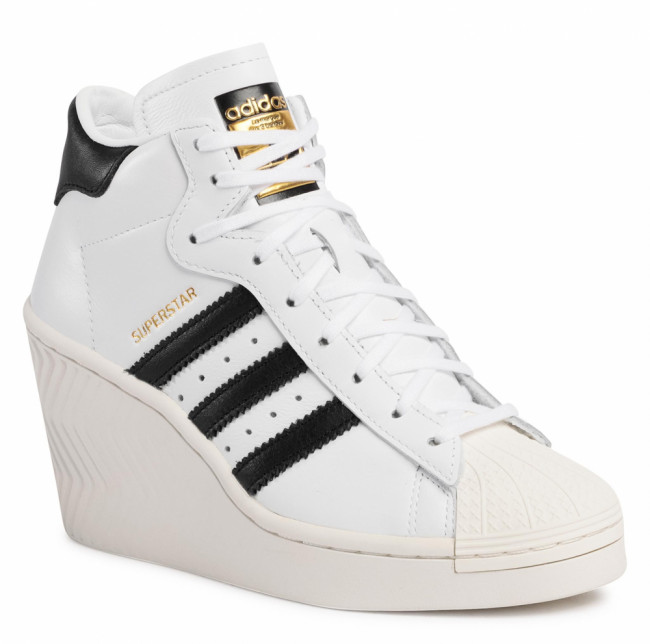 Topánky adidas - Superstar Ellure W FW0102  Ftwwht/Cblack/Owhite