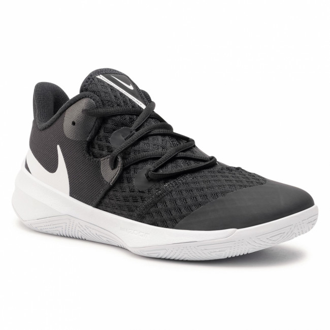 Topánky NIKE - Zoom Hyperspeed Court CI2964 010 Black/White