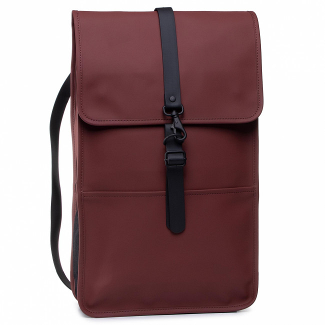 Ruksak RAINS - Backpack 1220 Maroon