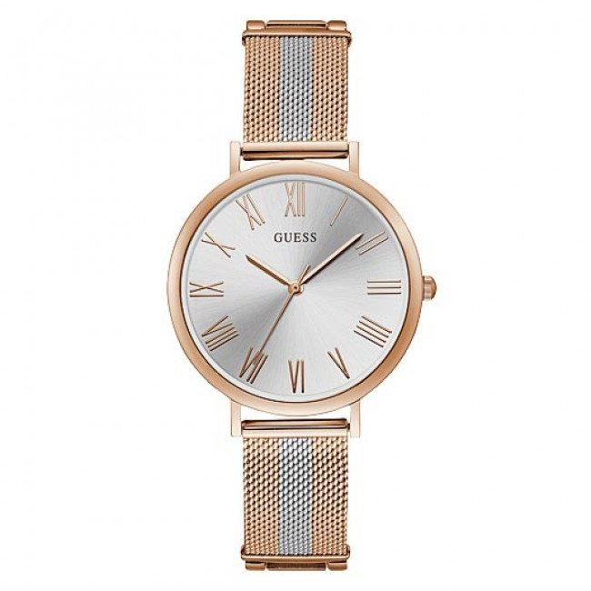 Hodinky GUESS - Ladies W1155L4  ROSE GOLD