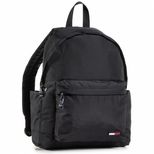 Ruksak TOMMY HILFIGER TAILORED - Tjm Campus Boy Backpack AM0AM06207 BDS
