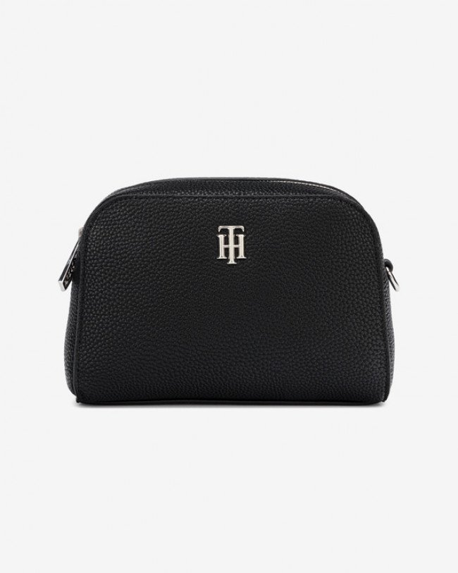 Tommy Hilfiger Cross body bag Čierna