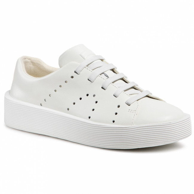 Sneakersy CAMPER - Courb K200828-025 White