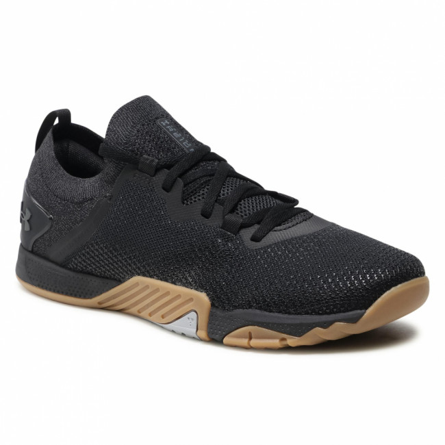 Topánky UNDER ARMOUR - Ua Tribase Reign 3 3023698-001 Blk
