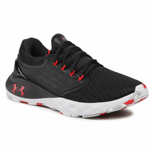 Topánky UNDER ARMOUR - Ua Charged Vantage Marble 3024734-001 Blk