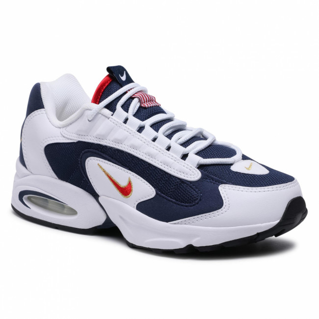 Topánky NIKE - Air Max Triax Usa CT1763 400 Midnight Navy/University Red