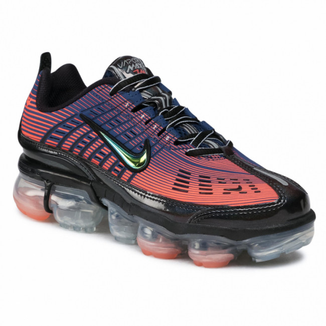 Topánky NIKE - Air Vapormax 360 CK2719 400 Blue Void/Kinetic Green