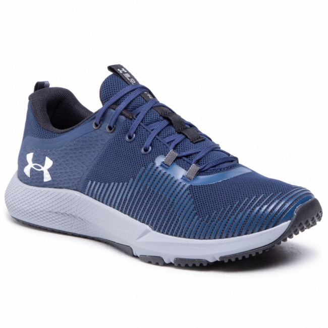 Topánky UNDER ARMOUR - Ua Charged Engage 3022616-401 Nvy