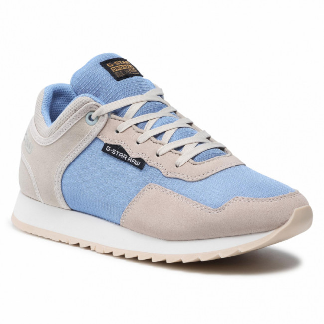 Sneakersy G-STAR RAW - Calow D20039-C826-1852 Delta Blue