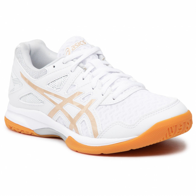 Topánky ASICS - Gel-Task 2 1072A038 White/Champagne 103