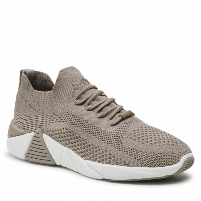 Topánky SKECHERS - Rider 68834/TPE Taupe