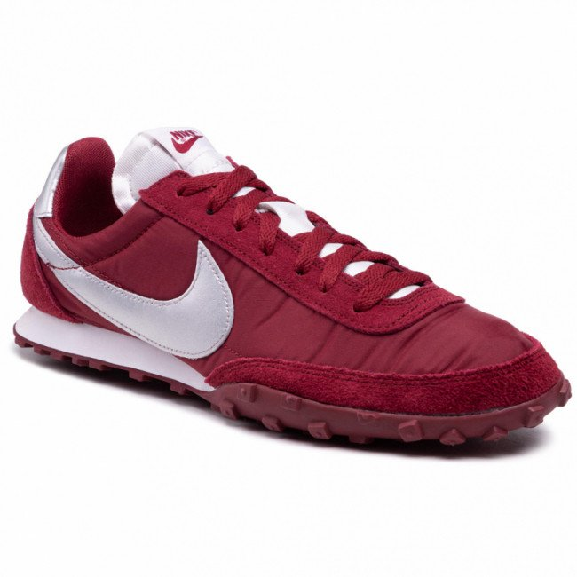 Topánky NIKE - Waffle Racer CN8115 600 Team Red/Metallic Silver/White