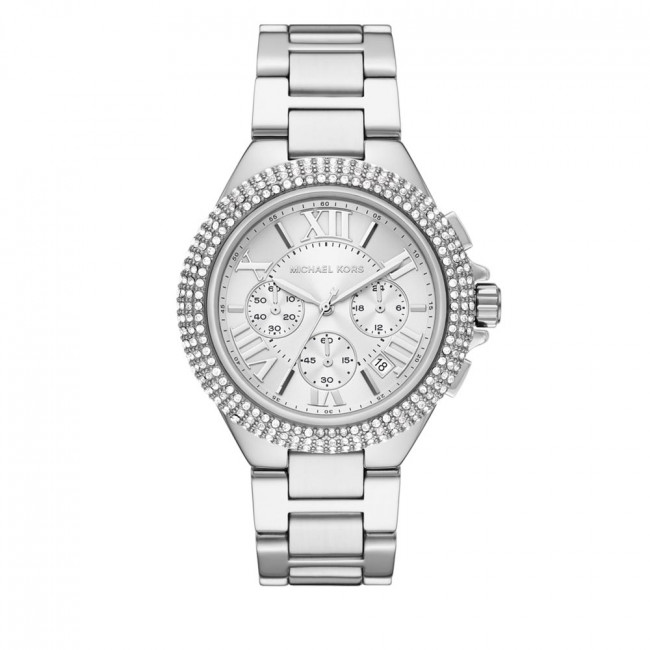 Hodinky MICHAEL KORS - Camille MK6993 Silver/Silver