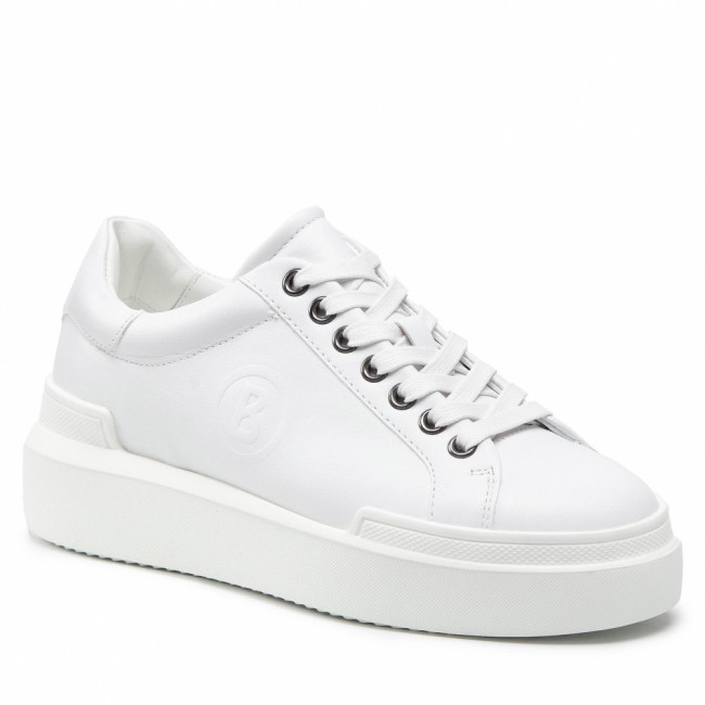 Sneakersy BOGNER - Hollywood 10A 22140111010 White 010