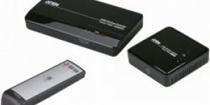 Aten VE-809 HDMI Wireless Extender with IR control
