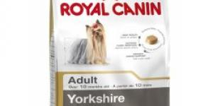 Royal Canin Yorkshire Terrier 7,5 kg