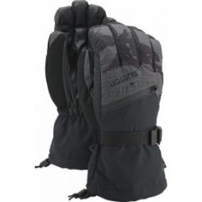 Burton Gore-Tex Under Glove - True Black DPM Camo