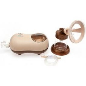 "Mii™ Feeding ""Single Electric Breast Pump + KIT"""