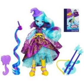 Hasbro My Little Pony EQUESTRIA GIRLS SPIEVAJÚCE